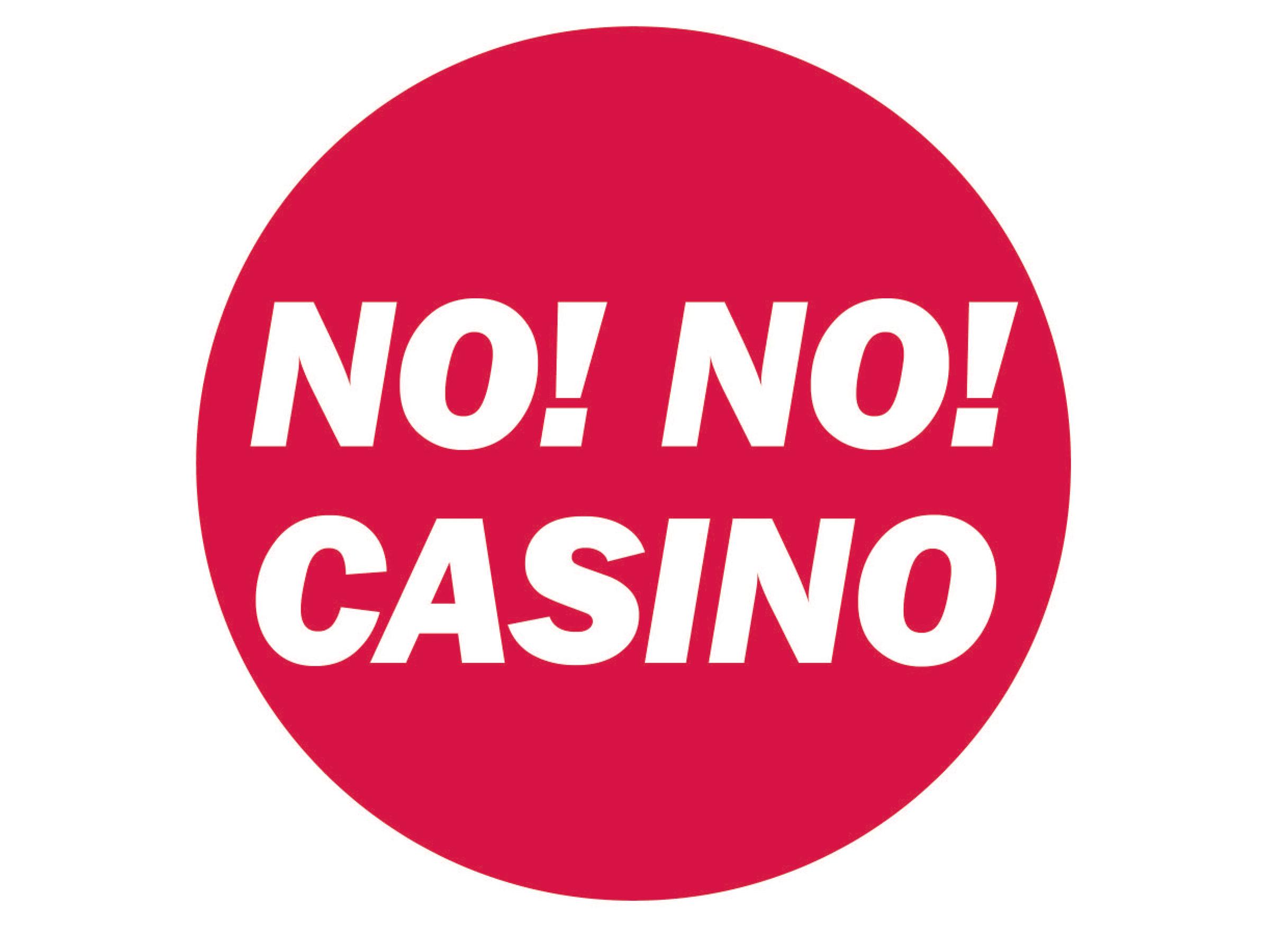 NO! NO! CASINO